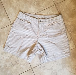 Vintage Cotton Ginny high waisted shorts